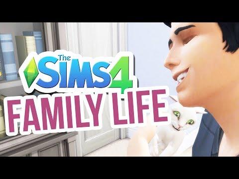 The Sims 4 | Family Life | Part 21 [Birthday's!]