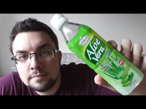 Premium Aloe Vera Drink Review