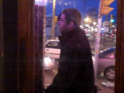 Jason Growel Eastsider Bar.MP4