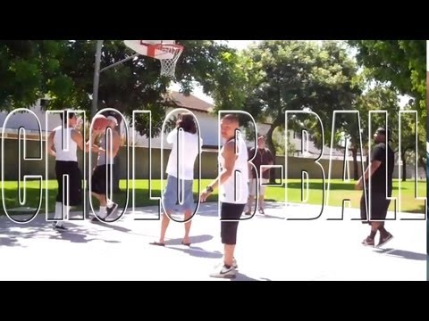 Cholo Basketball