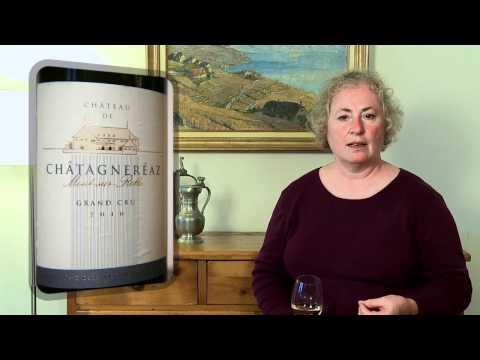 YouTube - Tasting Wine