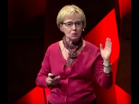 Understanding PTSD's Effects on Brain, Body, and Emotions | Janet Seahorn | TEDxCSU