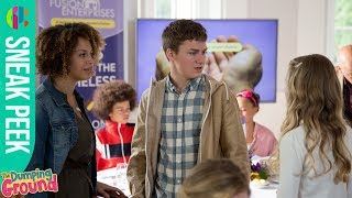 The Dumping Ground   Series 7 Episode 3   The Lone Ranger