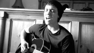 Adele  Someone Like You Acoustic Cover By Leroy