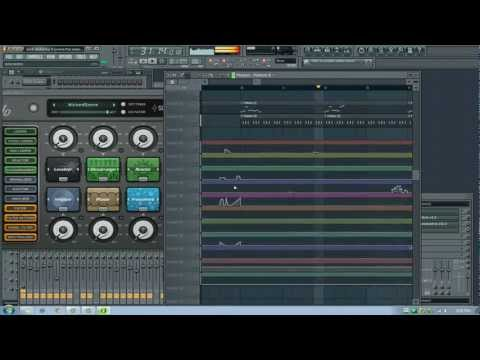 How Dubstep is made (Advanced FL Studio tips) The making of