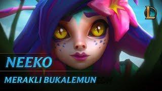 Neeko: Meraklı Bukalemun   Şampiyon Önizleme - League of Legends