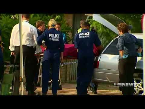 Backyard Burial | 9 News Perth