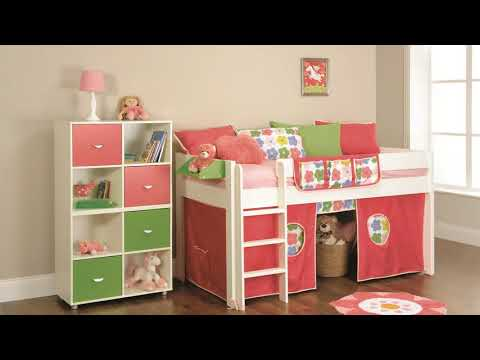 LOOK THIS!!! 40 BEAUTIFUL KIDS BUNK BED AND ROOM DECORATING IDEAS