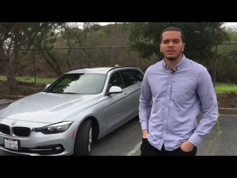 BMW Maintenance + Loaner Review