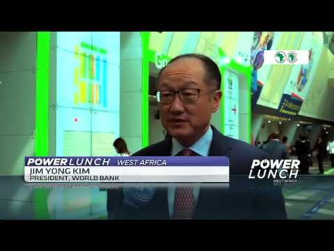 World Bank chief speaks on how quality education could pay off for Africa's growth