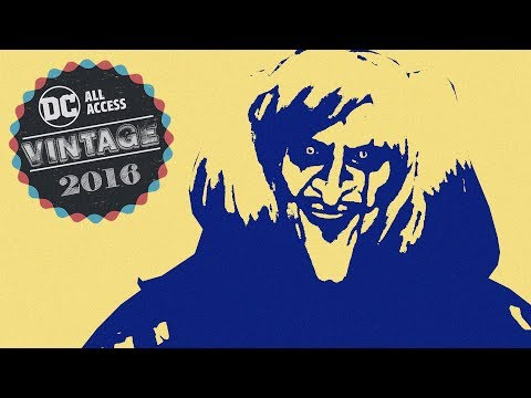 VINTAGE: Suicide Squad Invades Six Flags Fright Fest