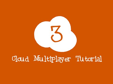 How to make a multiplayer game - BabySteps :3  3