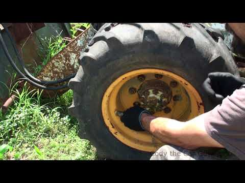 Car hack for filling tires with air and no air chuck
