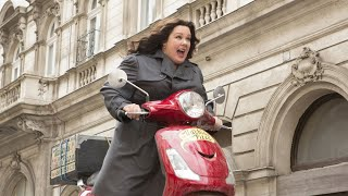 Action Comedy Movie 2021 - SPY (2015) Full Movie HD- Best Comedy Movies Full Length English