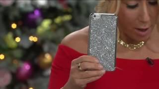 Gem Cellphone Case by Lori Greiner on QVC