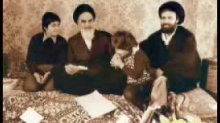 خمینی جنایتکار سخنانی که هیچگاه پخش نشد