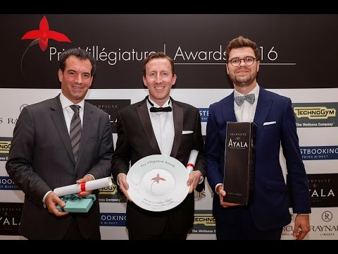 Interview of Declan McGurk, Bar Manager at The Savoy London at The American Bar : Best Bar 2016