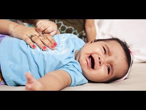 Acid reflex treatment in Infant