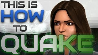 100% Avoid Quake's Aftershock!!! - Marvel Contest Of