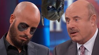 Top 10 Spoiled Kids Getting Owned by Dr Phil - PakVim net HD
