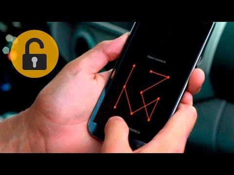 TOP 10 Patrones de Bloqueo para Android Difíciles MAXIMA