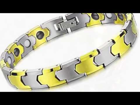 Best Magnetic Therapy Bracelets