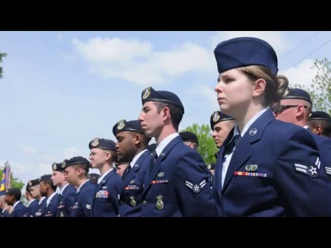Missouri Air National Guard Recruiting: Overview and Benefits