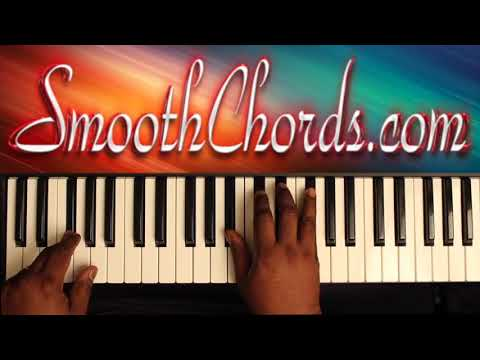I Gave Up Everything To Follow Him - Sam Cooke - Piano Tutorial