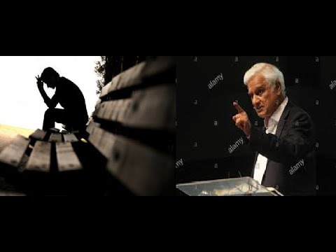 Ravi Zacharias tells grieving widower that there will be no marriage in heaven | Dr. Shabir responds