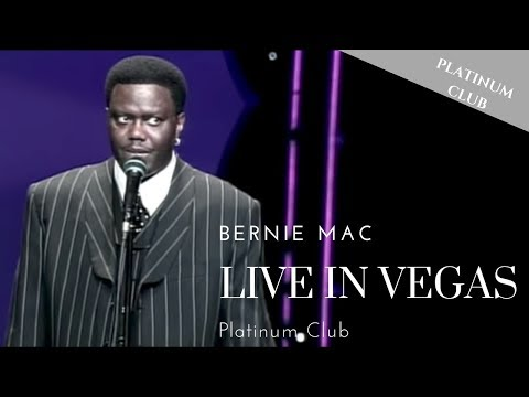 Bernie Mac - Live in Vegas - Kings of Comedy