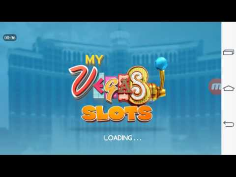 How to get free chips on myVegas slots