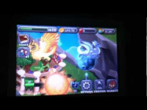 How To Get The Rainbow Sun And Moon Dragon in Dragonvale