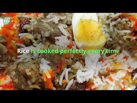 Best Japanese Rice cooker review