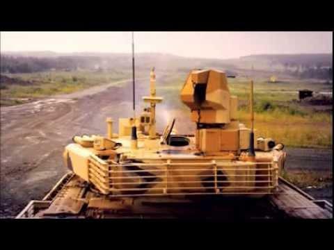 T-90MS INDIAN NEW MAIN BATTLE TANK 2015