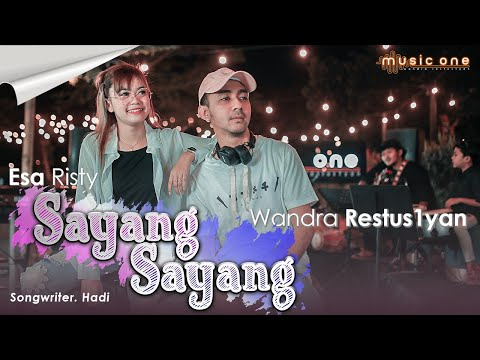 Download Lagu Esa Risty Sayang Sayang feat Wandra Mp3