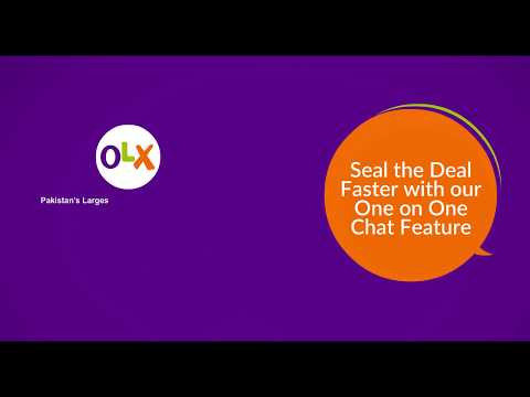 OLX Introducing Chat Feature