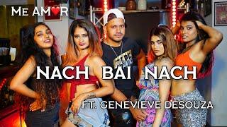 Me AM ️R NACH BAI NACH New Konkani Song 2020 Ft Genevieve Desouza Official Video English