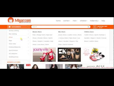 Mlyar.com ,# 1 In Online Shopping From China