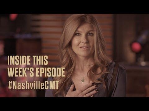 NASHVILLE on CMT   Inside The Episode: Season 5, Episode 9
