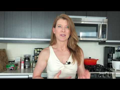 Fast-Track Your Healthy Eating This Year! |LuciFit Nutrition