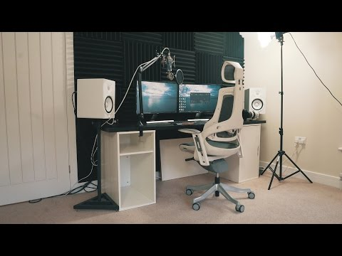 Studio Project: Sound Proofing with ArrowZoom