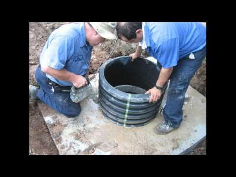 What are the Uses of Septic Tank Riser?