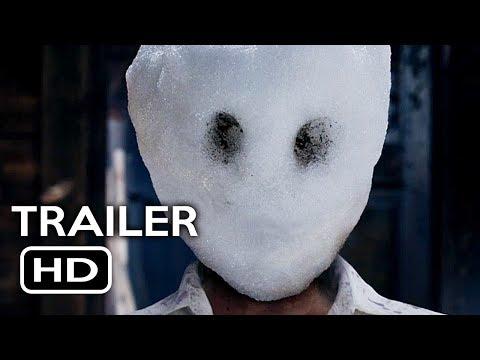 The Snowman Official Trailer #1 (2017) Michael Fassbender Thriller Movie HD