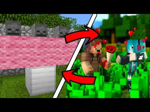 How To Spawn Girlfriends in Minecraft Pocket Edition (Girlfriend Addon)