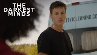 The Darkest Minds | Meet Liam | 20th Century FOX