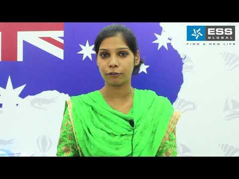 Australia Study Visa Testimonial - Prabhjot Kaur