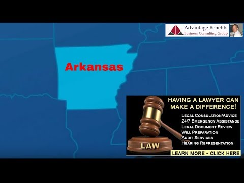Arkansas Attorney      Should I hire An Attorney? Get Legal Help?