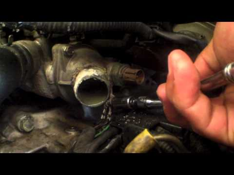 QUICK thermostat Replacement Honda Odyssey √