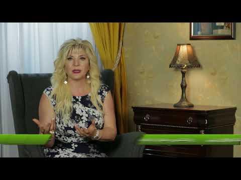 Dr. Foojan Zeine Talks About: Etiquette in Social Life