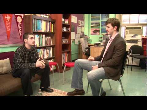 CBI Eli Manning and Osiris: Gettysburg College Acceptance